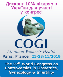 27th World Congress on Controversies in Obstetrics, Gynecology & Infertility